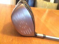 TAYLOR MADE R 580 XD DRIVER