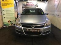 Vauxhall Astra Breeze