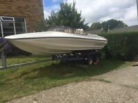 18ft Boat / Speed boat for sale