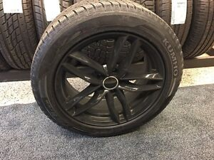 Audi A5 Winter  rim tires for sale  Kitchener / Waterloo Kitchener Area image 2