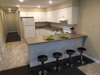 LARGE FULLY FURNISHED< ALL INCLUSIVE APARTMENTS
