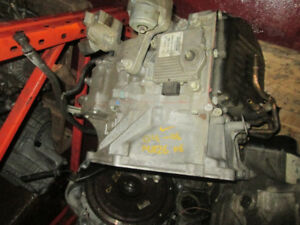 -MAZDA 6 2004-2006 V6 3.0 AUTOMATIC TRANSMISSION WITH 109000 KMS