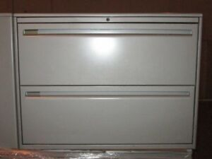 LATERAL FILING CABINET ***PRIX SPECIAL*** ON SALE ***