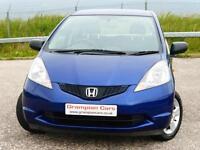 Honda Jazz 1.2i-VTEC ( VSA ) 2011MY SE