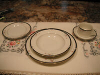 Mikasa Ivory China dishes