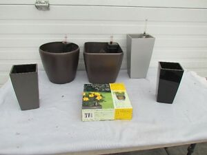 Flower pots Cornwall Ontario image 1