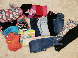 2-3t lot ! All fit a 3t