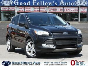 2015 Ford Escape SE MODEL, REARVIEW CAMERA, HEATED SEATS, 1.6 EC