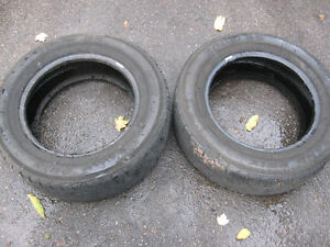 "15""  Pair of Touring Tires  195/ 65 / R15 Cambridge Kitchener Area image 1"