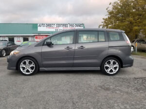 2009 MAZDA 5 *** 6 PASSENGER / FULLY LOADED *** CERT $5995