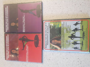 Professional workout dvd for sale