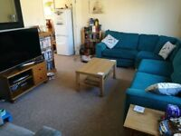 Double furnished room in shared house