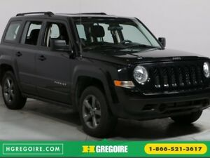 2015 Jeep Patriot Sport 4x4 CUIR MAGS