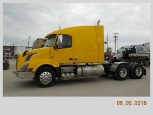 2014 Volvo 630 Heavy Rear Axles 46000