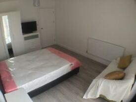 Double room near Chelmsford city centre
