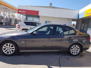 2006 BMW 3-Series 325xi Sedan Not Safetied 9000 OBO