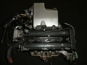 JDM HONDA CRV B20B 2.0L ENGINE ONLY, YEAR -1999-2000, JDM B20Z