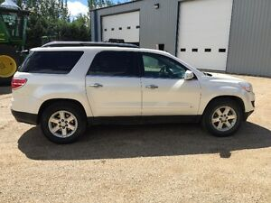 2008 Saturn OUTLOOK XR SUV, SIMILAR TO ACADIA Moose Jaw Regina Area image 7