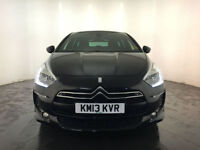 2013 CITROEN DS5 DSTYLE HDI DIESEL SERVICE HISTORY FINANCE PX WELCOME