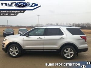 2017 Ford Explorer XLT  - Heated Seats -  Bluetooth - $324.57 B/