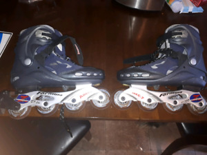 roller blade abec 7 /taille 10