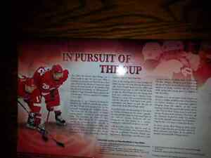 DETROIT RED-WINGS 07 / 08 OFF / LIC MEDALION COLLECTION $ 40.00 Windsor Region Ontario image 3