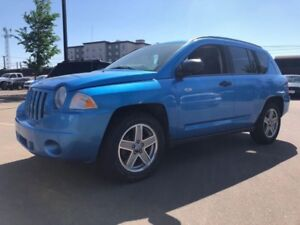 2008 Jeep Compass 4WD 4dr Sport...$269 pm x 36m x 0 down ..oac