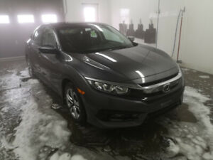 Honda Civic LX 2016 - 47 000km