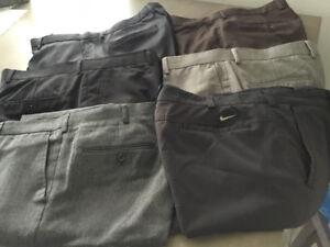 Pantalons pour homme