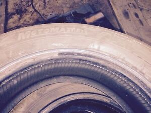 185/65r14 set of tires