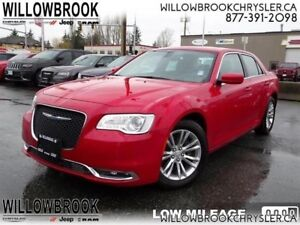 2017 Chrysler 300 Touring  - Low Mileage