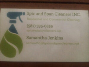 Affordable Residential and Commercial Cleaning Service
