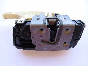 Dodge Sprinter 10-15 OEM Genuine Door Lock Mechanism 9067400935