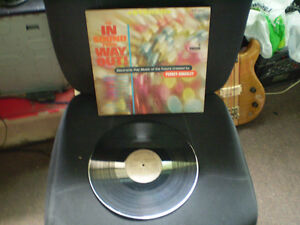 vanguard/Perrey-kingsley the in sound from way out 33 tour Lp