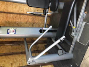FULL BODY HOME GYM MACHINE AND CARDIO BIKES FOR SALE