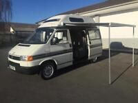 Volkswagen TRANSPORTER T4 Camper / Motorhome / Day Van / Side Awning