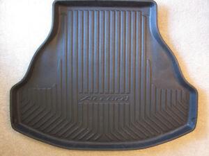 Honda Accord - Trunk Tray - Genuine Accessory - Mint Condition
