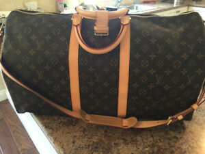 LV KEEPALL 55 Bandouliere