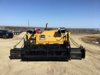 2004 Maudlin 1750c Paver For Sale