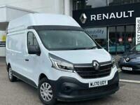 2020 Renault Trafic Trafic LH30 ENERGY dCi 145 High Roof Business Van Panel Van