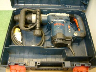Bosch Professional Demolition Hammer Breaker GSH5CE SDS-Max 1150 Watt with Case