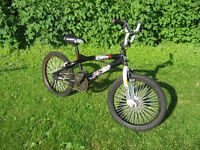 Thruster Chaos Bicycle
