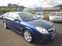 Vauxhall/Opel Signum 1.9CDTi 16v ( 150ps ) Nav 2007MY Elegance