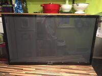 Samsung 3D TVs damaged