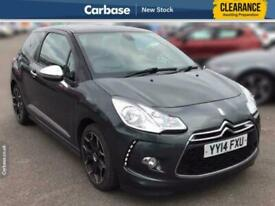 image for 2014 Citroen DS3 1.6 e-HDi 115 Airdream DSport Plus 3dr HATCHBACK Diesel Manual