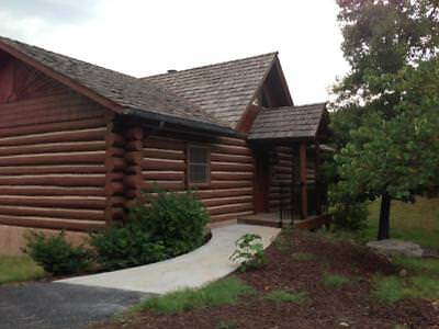 Big Cedar Wilderness Summer 2 Bedroom Cabin July 25Th To 27Th