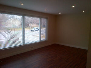 Renovated 4 Bedroom-September 1st W/Free Laundry