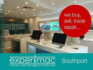 BUYING ALL iPhone, Apple iPad & Macbook FOR CASH! Southport Gold Coast City Preview