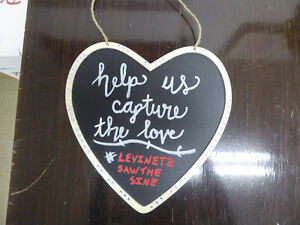 Capture the love sign