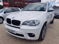 BMW X5 3.0 XDRIVE30d M SPORT